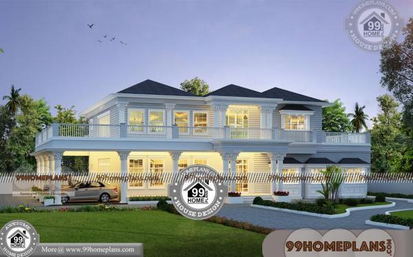 Two story ranch house plans with best dream home plan for House plan collections