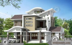 Vastu House Plans East Facing House with Double Story Home Designs