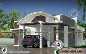 30 40 Plot House Plans & Modern Home Collections & 3D Elevations Free