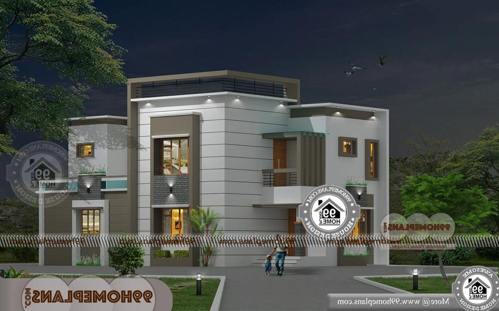 House design box style exterior low budget amazing plans for Amazing plans com