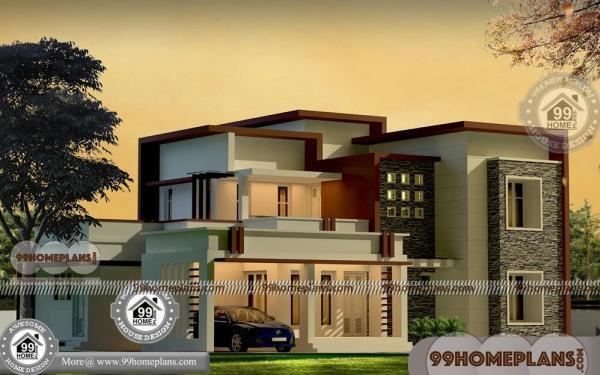 Contemporary Box House with Ultra Modern Home Ideas & Collections