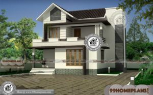 Home Plans For 30x40 Site | East Facing Vaastu Based House Collections