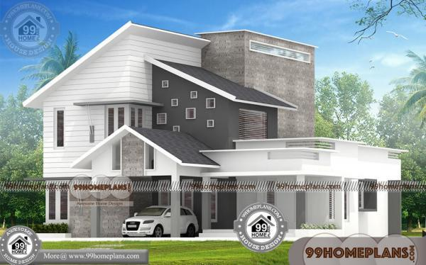 Kerala Style Homes Designs 100 Cheap Double Storey Homes