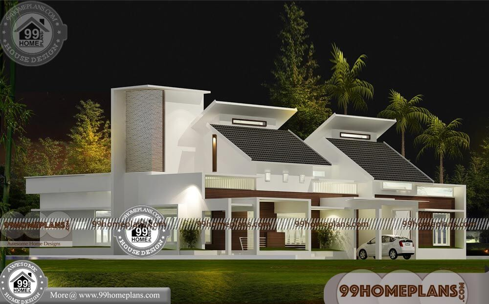 One Story Country House Plans 45+ Contemporary Modern Home Designs