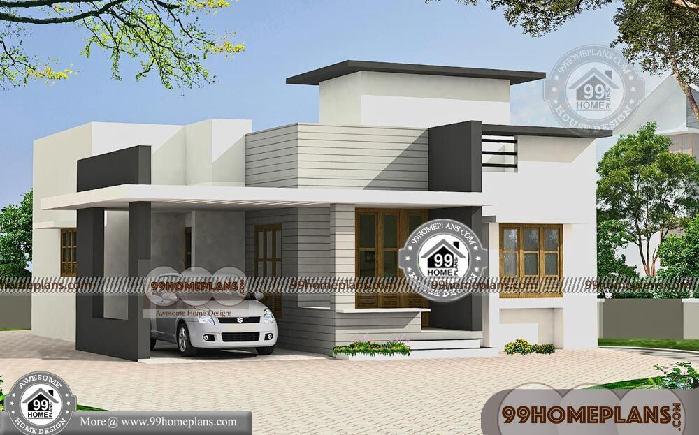 Single Story Country House Plans 50+ Modern House Roof Design Plans