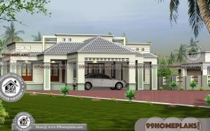 1 Storey Bungalow House Design | 750+ Affordable Plan Online Collection