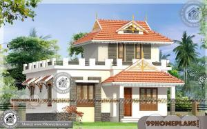 1000 Sq Ft House Plans Indian Style | Single Story Traditional Home Ideas