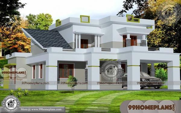 2500 sq ft house plans kerala low economy two floor for 2500 sqft 2 story house plans