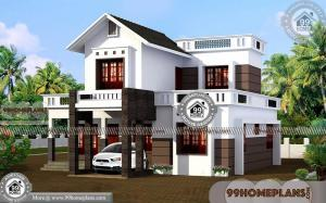 30 Wide House Plans with 3D Elevations | Cost Effective Gorgeous Design