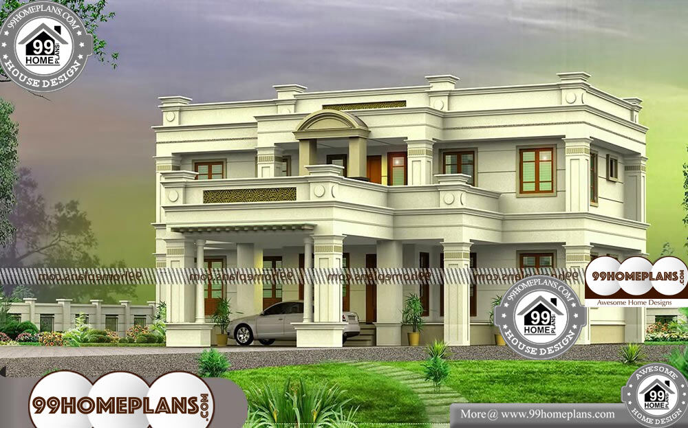 4 bedroom house plans with cost to build with latest