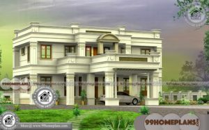 4 Bedroom House Plans With Cost To Build with Latest Bungalow Designs