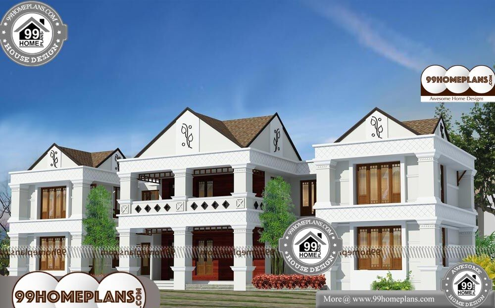 Arabian Homes Dubai - 2 Story 4015 sqft-Home