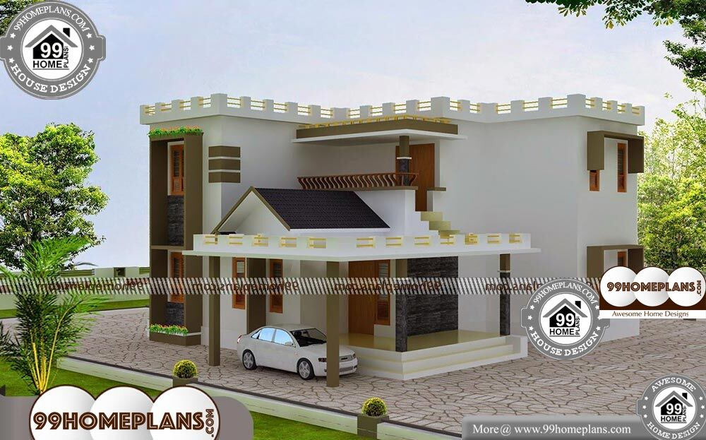 Best 2000 Square Foot House Plans - 2 Story 2000 sqft-Home