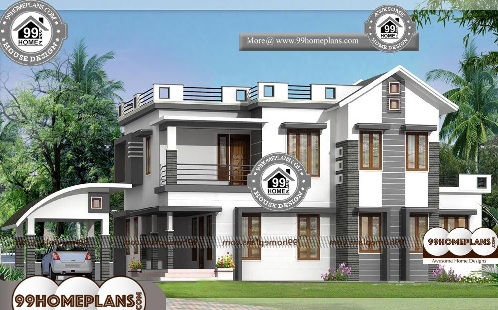 India House Top 5000 Modern Awesome Home Floor Plans
