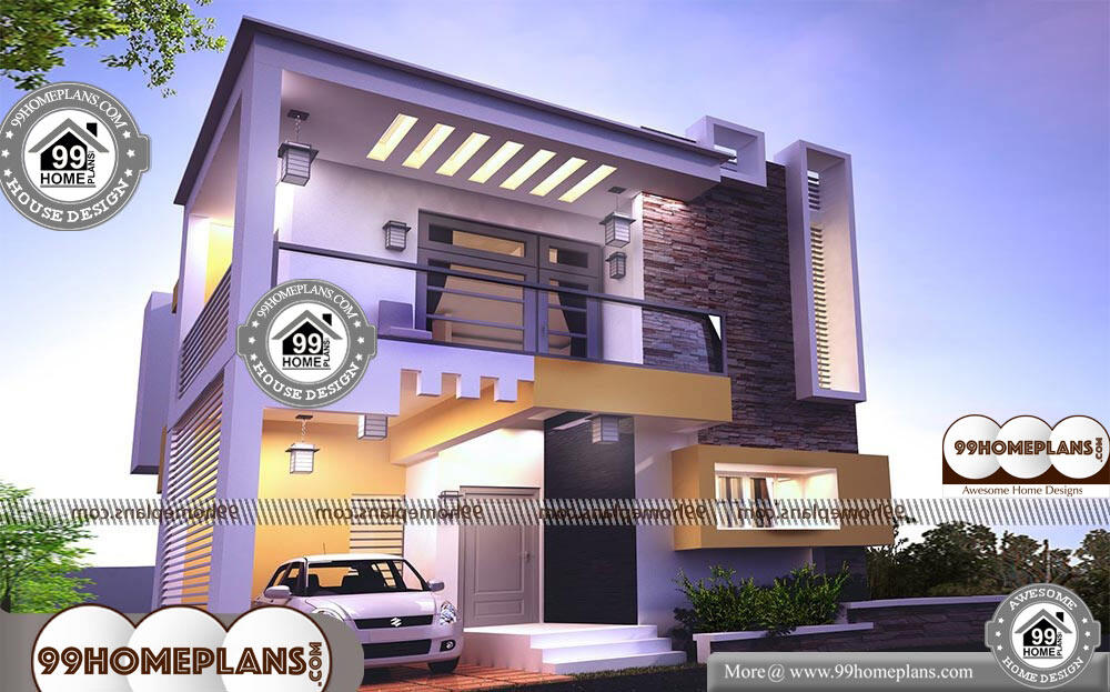 Indian Vastu For House with 3D Elevations | Best Cost ...