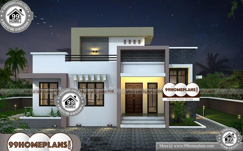 Cost effective two story house plans for Cost effective house building
