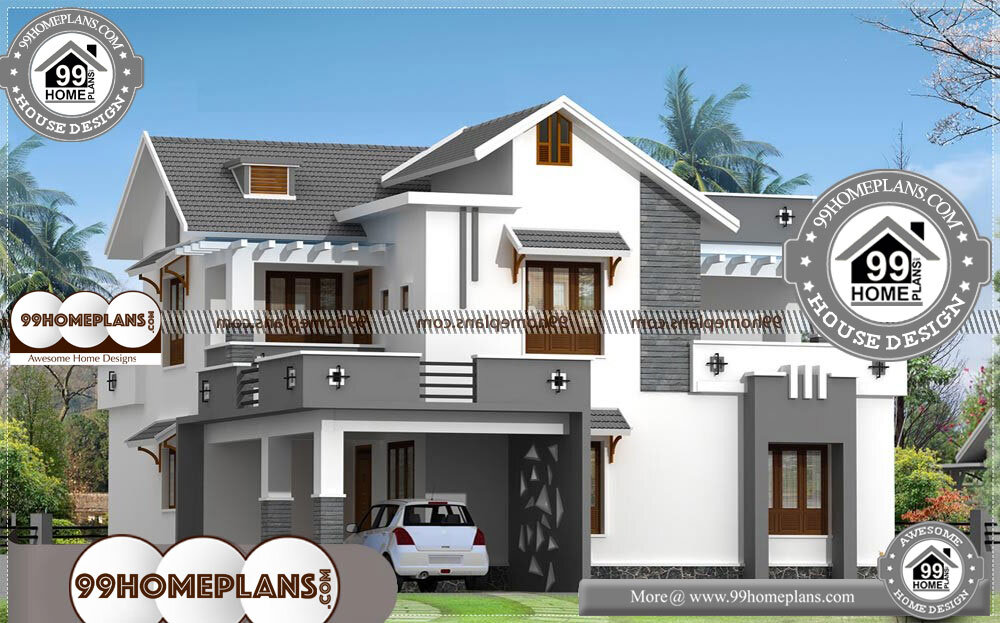 Small house plans indian style two story city style for Small house plans indian style
