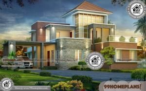 Architectural Design House Collections | Perfect Home Floor Plans & Ideas