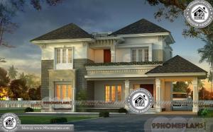 Architecture And Design | Best Awesome Home Exterior & 3D Elevations