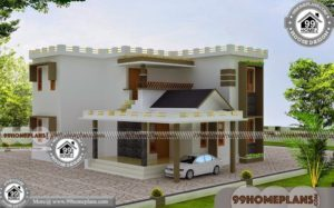 Best 2000 Square Foot House Plans   3D Elevation Design Collections