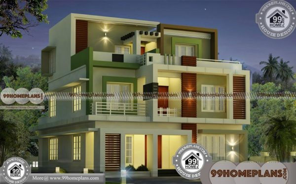 Building low cost housing floor plan 300 modern 3 story home ideas