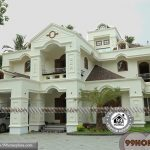Bungalow House Plans with Double Story Modern Home Design Collection