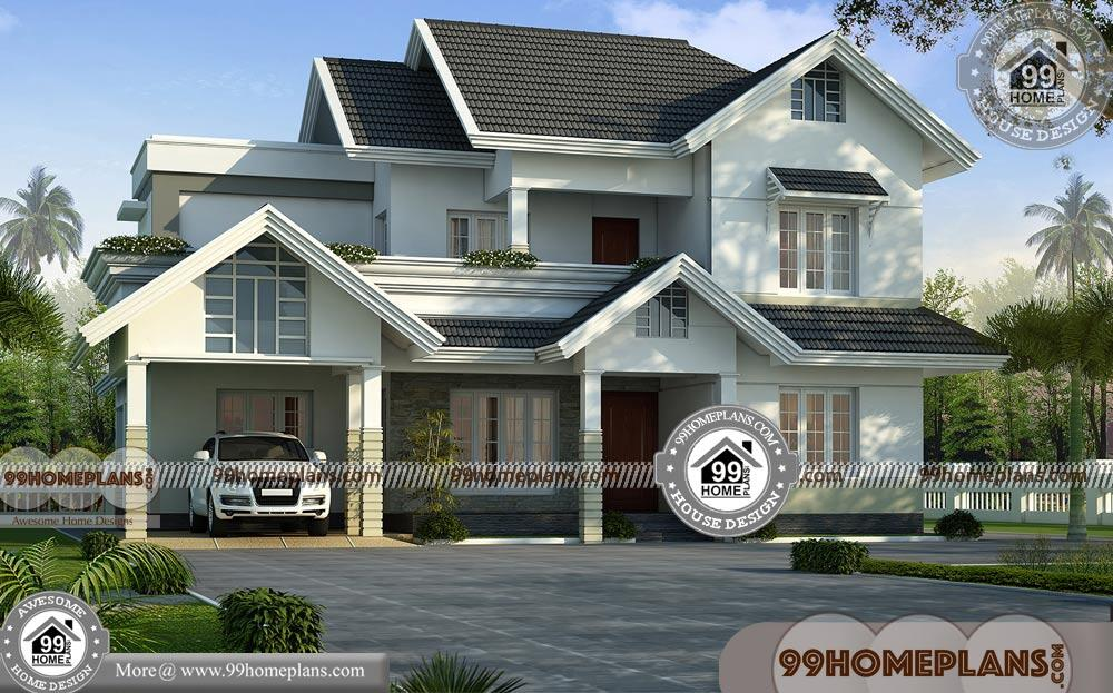 Design your own house online two story traditional home - Design your own home online ...