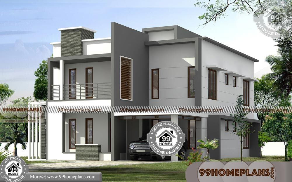 Floor Plans For 4 Bedroom House with Double Story Ultra ...