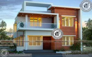 Home Architecture Styles | 100+ Popular House Exterior Design Collection