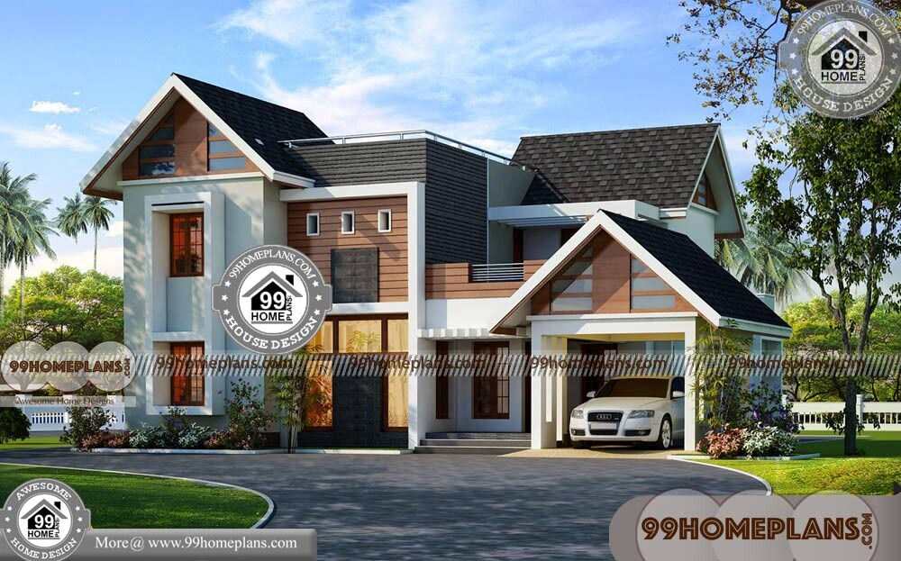 Inspirational 88 Modern House Plans With Cost To Build