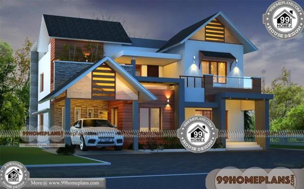 House Arch Design Collections   500+ Modern Home Floor Plan Designs