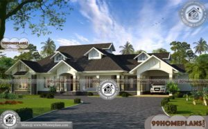 House Design Architecture Plans | 90+ Double Story Designs Collections