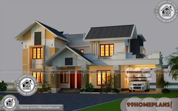 House Elevation Design Collections Online Free