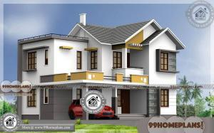 House Plans 4 Bedroom 2 Story with Traditional Conventional Homes Free