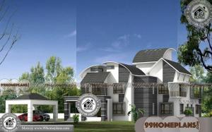 House Plans With Guest House   Double Story Garage Design Home Ideas