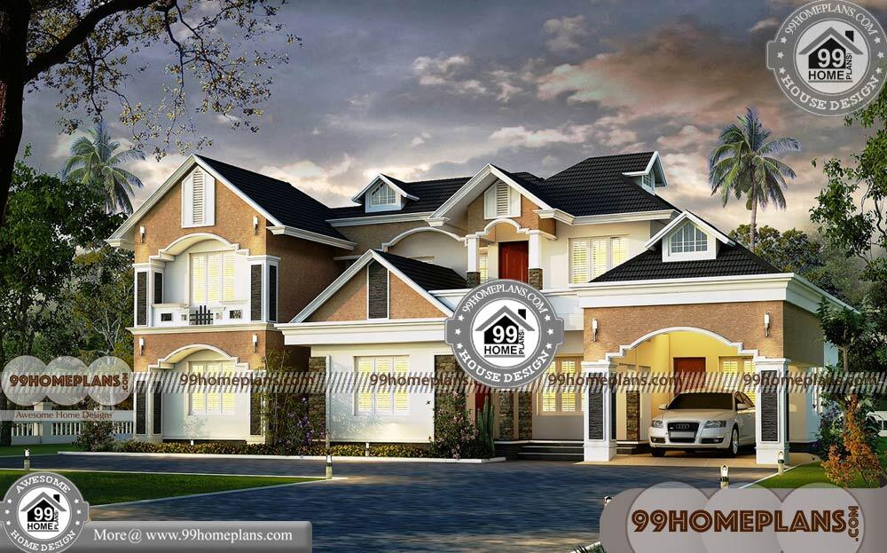 House plans with pictures and cost to build 500 ultra for Cost to build modern home