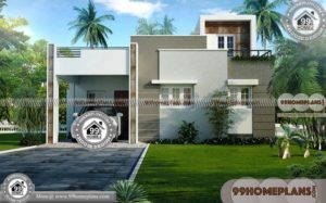House Sketch Plan with Drawings | 250+ Modern Home Plan Collections