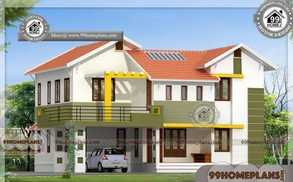 Indian House Images | 2 Traditional Home Design Plan Collections Online
