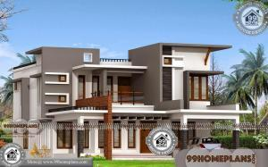 Indian House Photos with 3D Elevation | Best Residential Home Collection