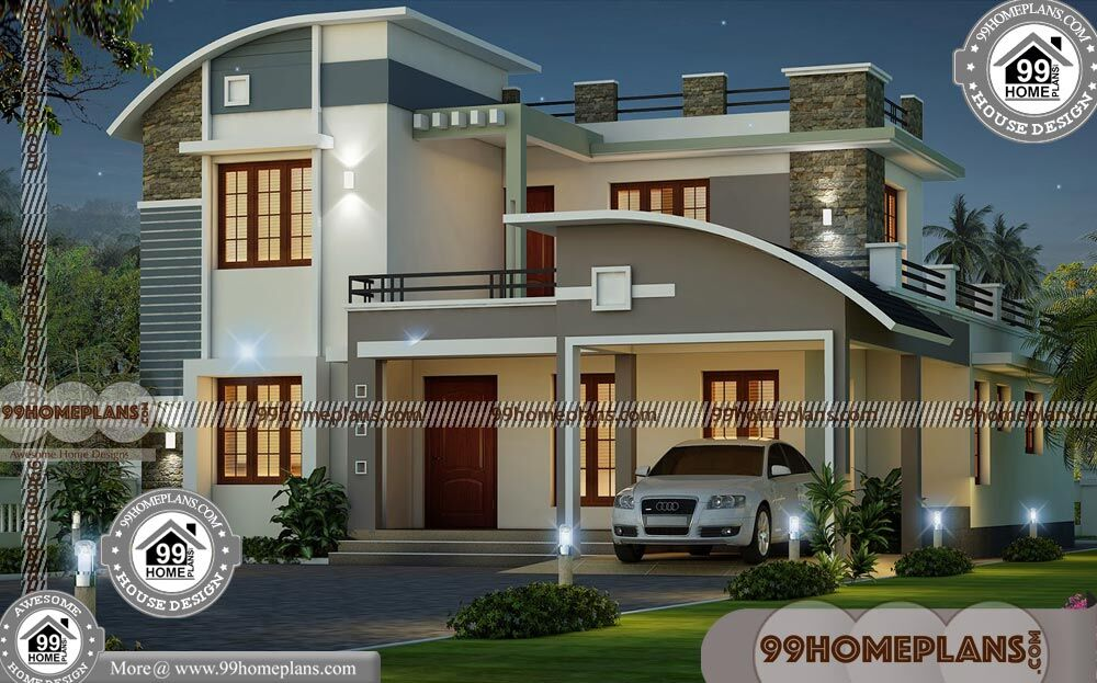 Indian House Plan Design Online Contemporary