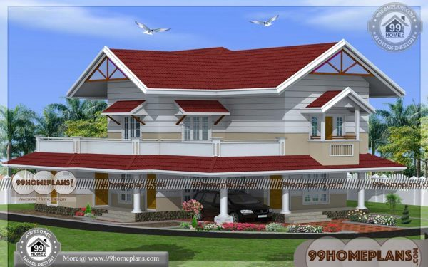 Latest House Designs In Indian Style with Home Front Design ...