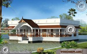 Modern Nalukettu House Pictures | 500+ Traditional Home Plan Collections