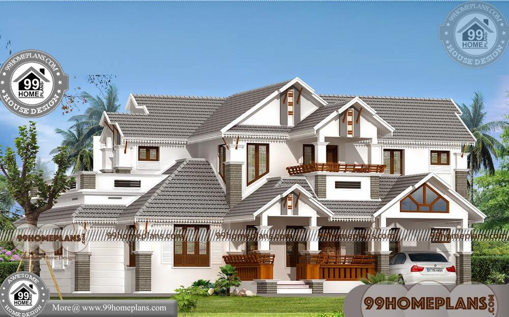 Nalukettu House Plan Old Kerala Style Traditional Veedu