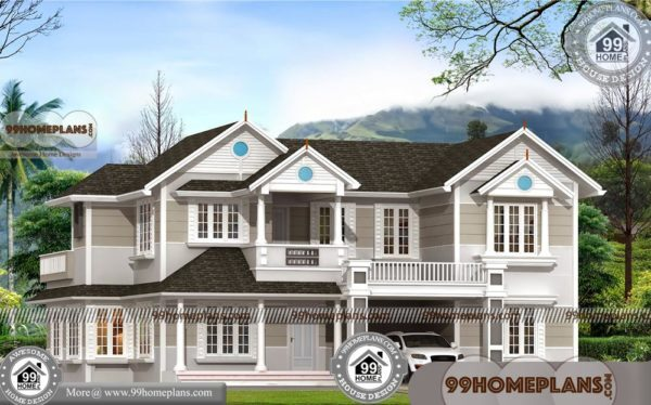 Nalukettu Plan And Elevation | 500+ Traditional Home Floor Plan Pictures