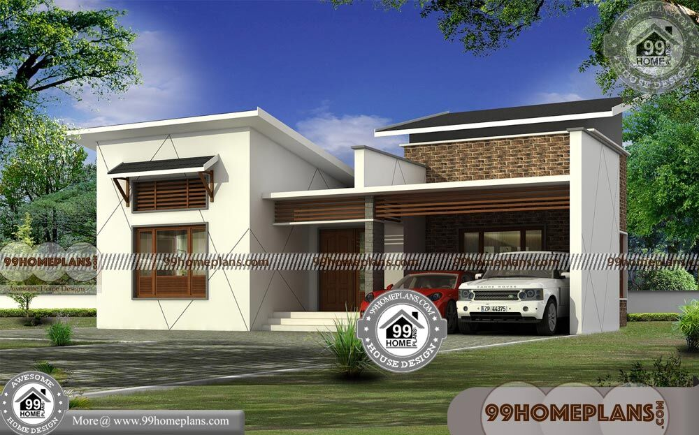 Narrow lot homes single storey 3 bedroom stylish for Narrow lot homes single storey