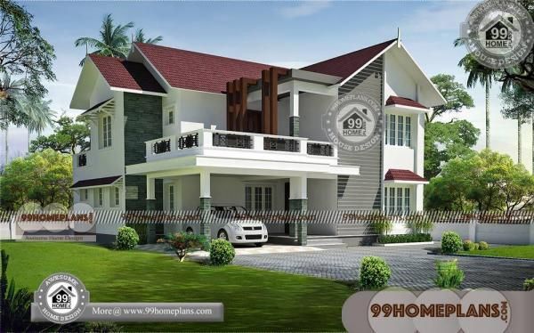 New House Design Ideas with Home Exterior Design | 250+ Modern Plans