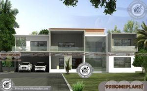 New Modern House Floor Plans | Best Construction Design Collections