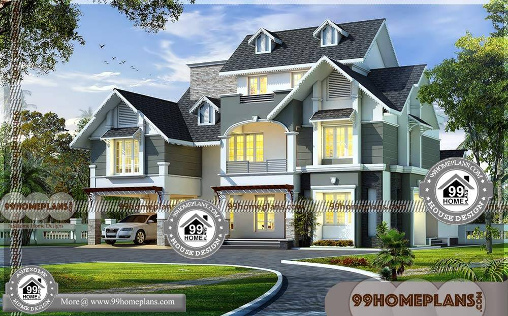 Budget of this house is 48 Lakhs