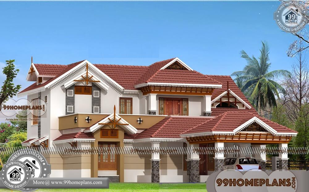 Budget Of This House Is 36 Lakhs Simple Plans