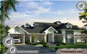 Simple One Story Floor Plans   Traditional Ultra Modern Home Collections